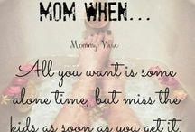 Mor- mamma- Mama :)