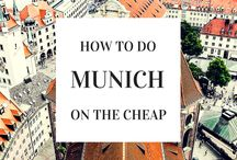 Germany - Travel Writing - Europe Travel - travel blog - student travel - curing wanderlust / Germany - European Travel Tips to help out your wanderlust mostly from my travel blog or others that I find inspiring!