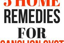 health remedies @ home