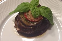 Food / Eggplant / by Colette Fricchione