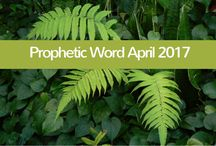 Prophetic Words / These are prophetic words which you can find the complete prophecy at https://www.missionariesofprayer.org
