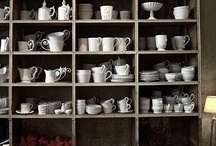 Ceramics / Astier de Villatte candles and incense from Paris would have to be the most heavenly fragrances around.