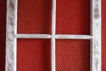 Ideias de janela