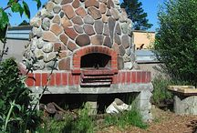 Forno Ovens / Outdoor Cooking Ovens