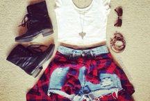 Clothes †