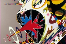 Myth + modern bestiary + Hyperrealism