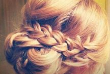 Hairstyles / Every occasion