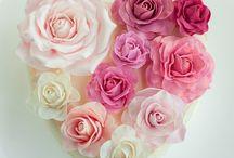 roses& flowers / by foo0ooz3