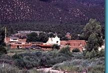 New Mexico?!