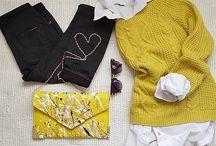 Painting fashion-upcycled