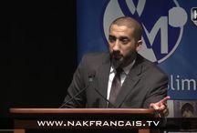 vidéo islam