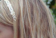 Saç Dövmesi / Hair Tattoo / Kylie Jenner'dan saç dünyasına yepyeni bir akım; saç dövmeleri!