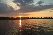 Cruising Pictures / Enjoying sailing destinations