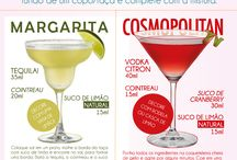 Drinks sofisticados