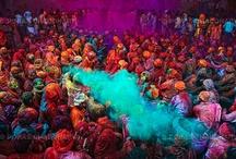 India trip / by Alicia Añino