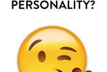 Quiz di personalità