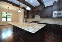 Awesome Kitchens! / The kitchen is the centerpiece of your home.  This board offers ideas and the latest trends for updating, remodeling and designing your dream kitchen.