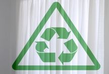 It's time to go GREEN! / Just about the simplest way to make sure that your window treatments are friendly to the environment is by choosing the perfect materials.  There're a number of resources which are eco-friendly and you'd be amazed at a number of the choices.  Your options include recycled paper, PVC, timber, hemp, bamboo and natural fibers like organic cotton.