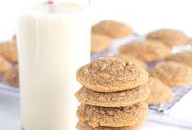 Treasured Christmas Cookies and Treats Recipes