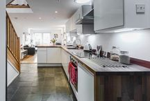 Draper House, Southborough / FOR SALE: Imaginatively designed contemporary 1-bedroom house