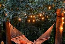 Outdoor Spaces / Amazing ideas for outdoor living spaces