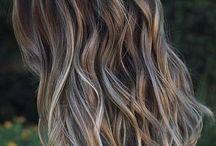 Κυματιστα μαλλιά