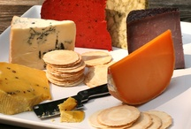 Quesos, Cheeses, Fromages
