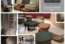 Colour Trends 2017