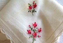 mendil-handkerchief