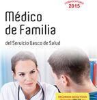 SERVICIO VASCO DE SALUD OSAKIDETZA / OPOSICIONES 2015