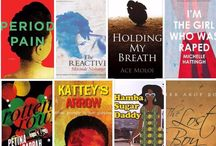 African Literature / Ideas on books to get