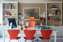 L'Obsession de l'Office: Obsessed with the Insanely Chic Home Office / Compulsively seeking all of the elements of the quintessentially perfect home office. The office where prolific creativity, intense passion, sophisticated whimsy, and incredible stylishness harmoniously reside.