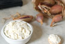 Recettes : Fromages