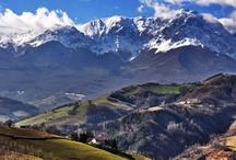 Borghi e Paesi d'Abruzzo (Italy)