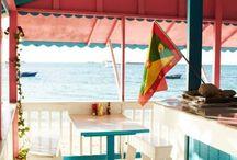 MB beach bar