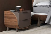 Comodini   Bedside Table - Contemporary Collection