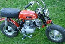 Gemini Mini Bike Restoration