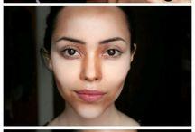 Makeup Natural Look Tutorial