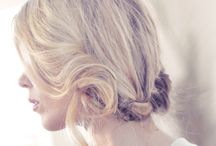 Hair Style Inspirations / Life is too Short to have Boring Hair!