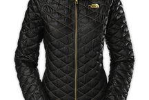 Jackets, coats (women)