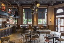 Cool London bars
