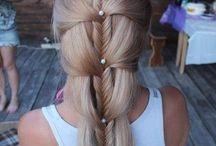 Saç & beatiful hair for me