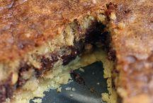 Receitas bolos e tortas