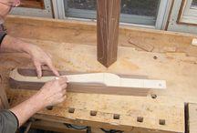 Modeling lemn