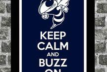 Buzz / by Sandy Greene-Slaick
