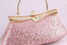 purses / by Jessica Musson Mayz