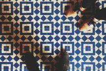 print/mønstre