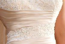 Kath's dream wedding