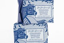 Packaging Milchprodukte