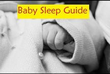 Tricks To Get Your Baby To Sleep